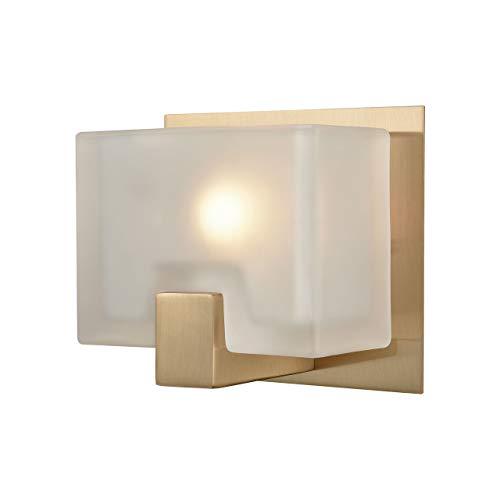 Elk Lighting 11970/1 Vanity-Lighting-fixtures, Brass ()