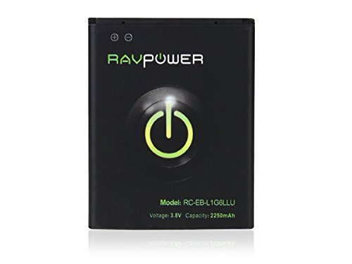 RAVPower Replacement EB L1G6LLU GT I9300 GT I9305