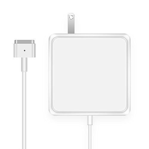 Macbook Pro Charger, 60w Magsafe2 Power Adapter Charger for MacBook and 13-inch