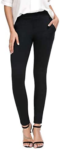 Bamans Womens Skinny Stretch Control product image