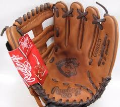 (Rawlings Baseball Mitt GGB1125 11 1/4 inch Right Hand Throw)