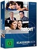 Tatort: Klassiker-Box [3 DVDs]