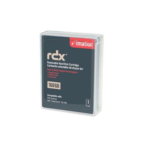 640GB Hard Drive Cartridge (Imation Secure Drive)