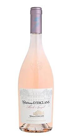 Chateau D'esclans Rock Angel Cotes De Provence Rose Wine by Amazon