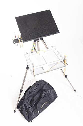 (Advanced Series En Plein Air Pro Watercolor Package )