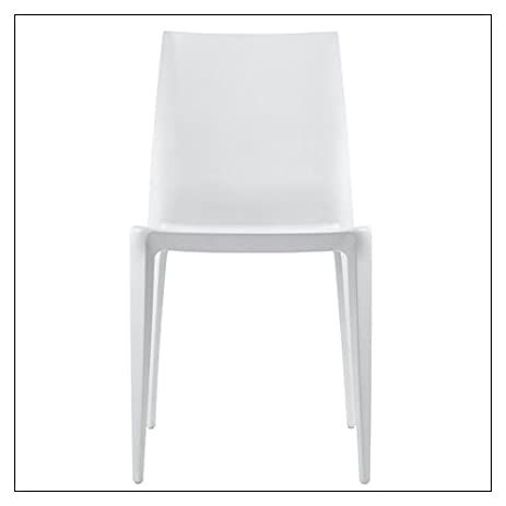 The Bellini Chair By Heller   SET OF 4 By Heller, Color U003d White