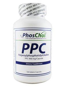 Nutrasal PhosChol, 900mg, 100 Softgels