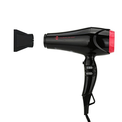 Price comparison product image Remington Proluxe Hair Dryer,Infrared Therapy Hair Dryer (Real Infrared Light)-JINRI-021 1875W Profession Lightweight And Powerful DC Hair Dryer (Black)