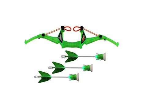 Zing Fire Tek Zeon Bow, Green