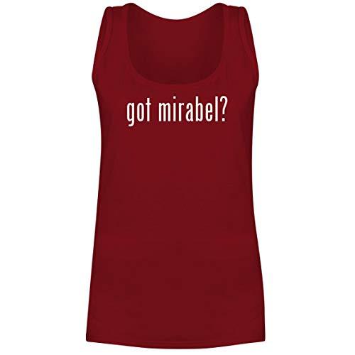 got Mirabel? - A Soft & Comfortable Women's Tank Top, Red, XX-Large