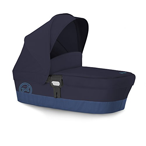 CYBEX Carry Cot M Stroller, True Blue by Cybex