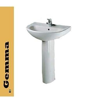 Ceramica Dolomite Ideal Standard.Ceramica Dolomite Colonne Pour Completesr Lavabo Ideal