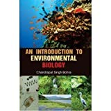 img - for An Introduction to Environmental Biology book / textbook / text book
