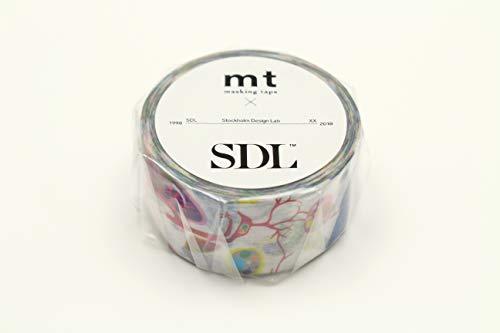 MT MTSDL04 Washi Masking Tape