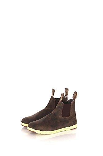 Marrone uomo scarpe BLUNDSTONE RUSTIC beatles 1429 BROWN xY4wcq4p5n