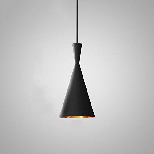 Hourglass Pendant Light in US - 3