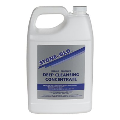 Stone Glo Deep Cleansing Concentrate 1 Gallon - Floor Glo Stone