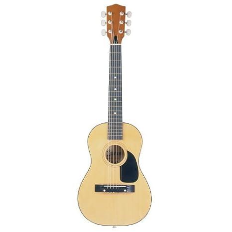 Lauren la30 N 76,2 cm Estudiante guitarra: Amazon.es: Instrumentos musicales