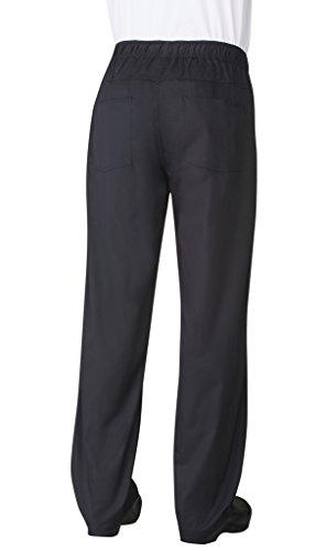 Chef Works Men's Lightweight Baggy Chef Pants (BBLW) by Chef Works (Image #2)