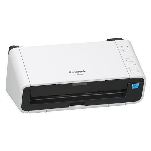 Panasonic KV-S1015C Sheetfed Scanner - 600 dpi Optical - 20 - 20 - USB