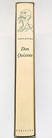 Don Quixote: The Ingenious Gentleman of La…