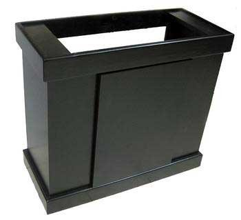 Perfecto Manufacturing APF67243 Majesty Stand for Aquarium, 24 by 12-Inch, ()
