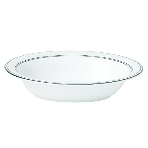 (Wedgwood Radiante Open Vegetable Oval Bowl, 9.75