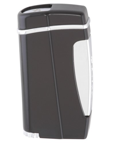 Xikar Executive II Lighter (Black)