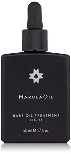 MarulaOil Rare Oil Treatment Light
