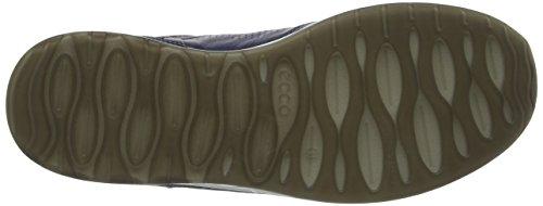 Donna True Navy Wayfly ECCO Arrampicata Basse Scarpe da Blu BxXBPwvq1