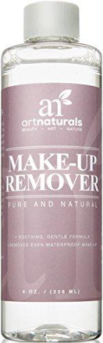 ArtNaturals Makeup Remover, Oil Free, Natural Cleansing Cosmetics, 8.0 oz. by ArtNaturals