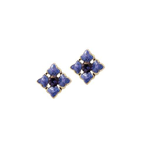 Ayala Crystal Earrings - 3