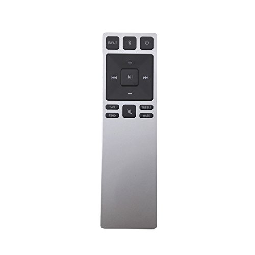 Replacement Remote Controller use for S2120W-E0 S2120W-E0D S2121W-D0 Vizio Sound Stand