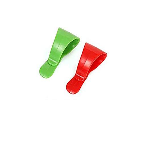 Paper Holder Clip - Auto Car Glasses Clips Portable Vehicle Visor Driving Sunglasses Card Pen Holder Ticket Clip 2pcs - Summer Air Usb Holder Box Suit Drive Sun Paper Card A4 Holder Drive Rails