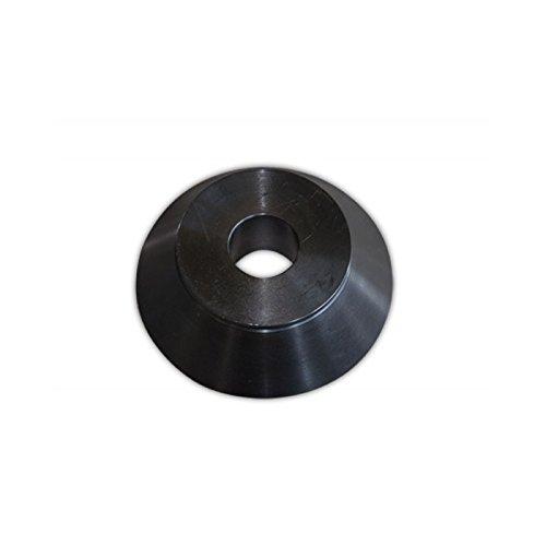 Konus Zentrierkonus Welle /Ø 40 mm A=085-132mm f/ür Wuchtmaschine Reifen