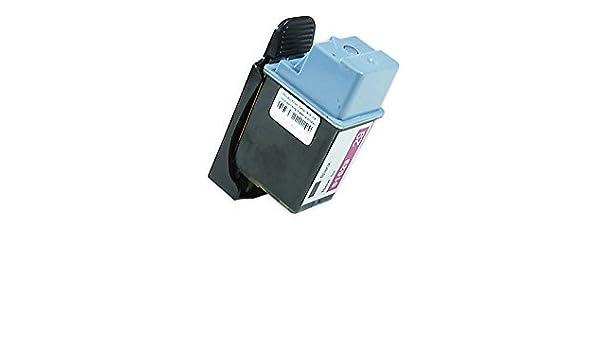 printyo® D Tinta 51629 Ae Negro Compatible Tóner para ...