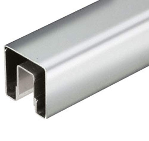 (C.R. LAURENCE GRS15PS CRL Polished Stainless 1-1/2