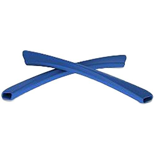 Oakley Quarter Jacket Earsock Kit Sunglass Accessories - Electric Blue / One - Earsock Oakley