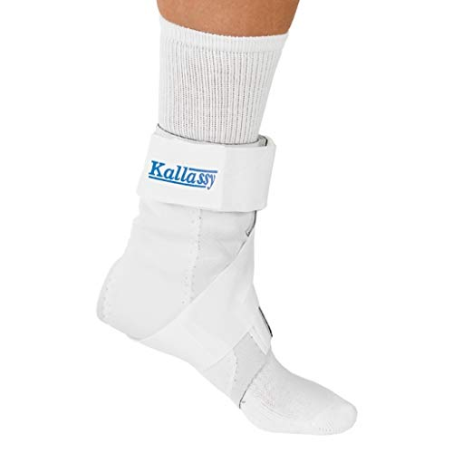 Kallassy Ankle Support, Left, Large/X-Large