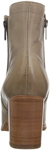 Addie Double Women's Grey Boot Zip Frye Ankle gR0wUq