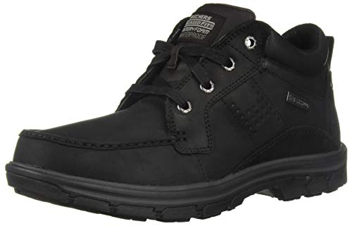 Image of Skechers Men's Segment-Melego Chukka Boot