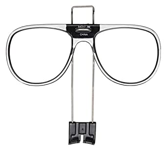 3M Safety 6878 Spectacle Kit for 6000 Series Full Facepiece Respirator: Amazon.com: Industrial ...