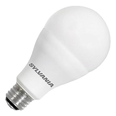 Sylvania 79769 LED A21 Bulb, 3000