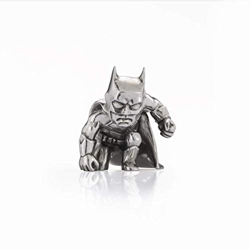 Royal Selangor Hand Finished Batman Collection Pewter Rebirth Mini Figurine Gift