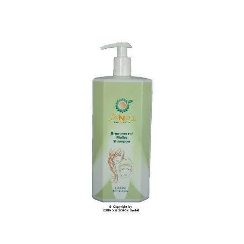 Sanoll Brennnessel Molke Shampoo 1l