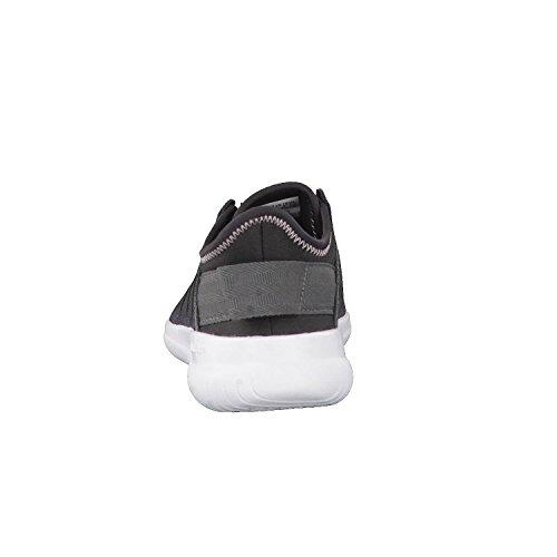 neguti De Femme gricua Adidas Chaussures roshel W Fitness Qtflex Cf Gris FwCzqxU