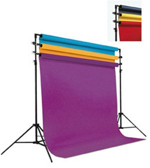 Savage Multiple Background Support Stand. by Adorama