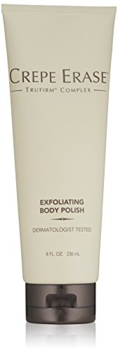liating Body Polish – Anti-Aging Body Scrub – AHA Skin Smoothing Exfoliator and TruFirm Complex – 8 Fluid Ounces – CS.0052 ()