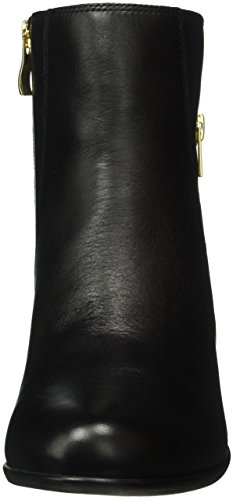 Caprice 25305 - Botas de caña baja para mujer Negro (BLACK 001)