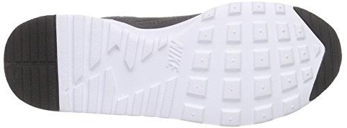 Nike Air Max Thea Textiel Grijs / Zwart / Wit 819639-001